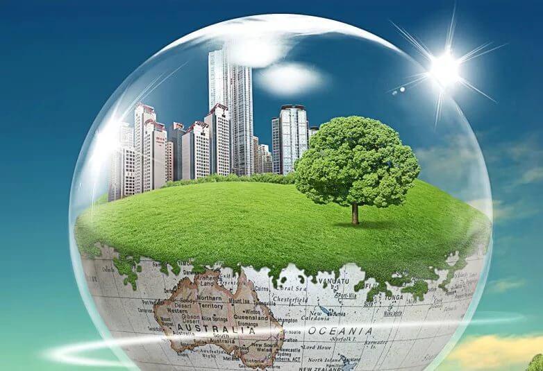 Экологический мониторинг и контроль в Москве и области | Мосэкология